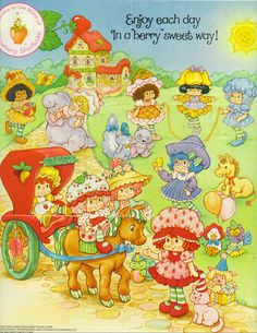 Explore Strawberry shortcake room's photos on Flickr. Strawberry shortcake room has uploaded 61 photos to Flickr.