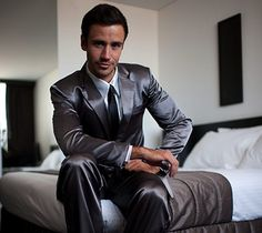 More than ordinary suit #pajamas – this is your chance to become the proud owner of a pair of the #Official Suitjamas.