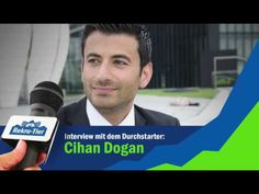 REKRU-TIER Interview mit Cihan Dogan (LR Health and Beauty) - YouTube