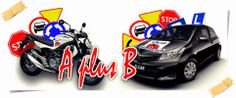 ELCAR-Gdyńska Szkoła Jazdy prawo jazdy : Prawko A plus B - zrób prawo jazdy na motocykl i s...