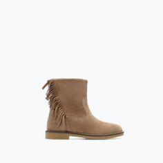 Shoes - Girls - Kids   ZARA United States
