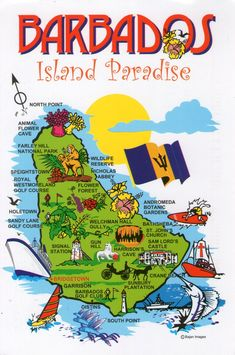 research papers on barbados The use of the term 'ethnic group' in this study does not direct research attention   hitherto, most studies have discussed race relations in barbados purely.