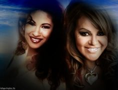 Selena Quintanilla/Jenni Rivera