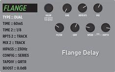 "This Week's Preset: TimeLine - ""Flange Delay"" http://www.strymon.net/2014/08/14/weeks-preset-timeline-flange-delay/"