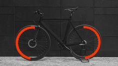 Fixie Bike Ideas Diy Fixed Gear 62 Ideas Fixi Bike, Bike Shoes, Bike Seat, Bicycle Rack, Velo Design, Bicycle Design, Urban Bike, Fixed Gear Bikes, Bici Retro