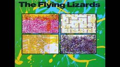 (1979) The Flying Lizards - Money (That's What I Want)