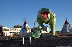 """ Painted Desert Indian Center "" in Holbrook Arizona  "" Route 66 on My Mind "" Route 66 blog ; http://2441.blog54.fc2.com https://www.facebook.com/groups/529713950495809/ http://route66jp.info"