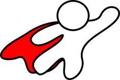 Free Vector Graphic: Superhero, Super Hero, Hero, Figure - Free Image on Pixabay - 304713