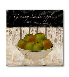 Courtside Market Granny Smith Apples