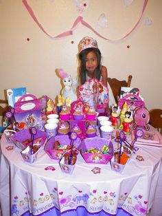#mygreatfinds: Had A Blast With Our #DisneySide Preschool Disney Princess @Home Celebration!