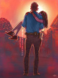 """mdgart: """" """" Darling I feel you under my body Darling you're with me forever and always Give me shelter or show me heart And watch me fall apart, watch me fall apart """" It's been quite a while since I posted some Richonne art and I've been dealing with. Rick Grimes Walking Dead, Walking Dead Show, Rick And Michonne, Walking Dead Series, Fear The Walking Dead, Walking Dead Drawings, Andy Lincoln, I Fall Apart, Dead Zombie"""