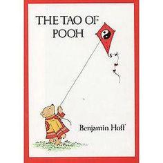 The Tao of Pooh by Benjamin Hoff #Books #Pooh #Benjamin_Hoff