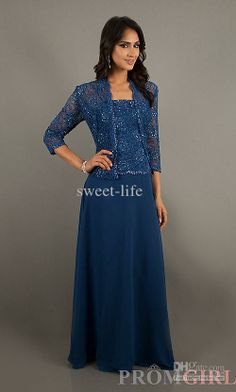 Wholesale Mother of the Bride Dress - Buy 2014 Vintage Elegant Mother of the Bride Groom Dresses Formal Gowns Bridal Groom Mother Dresses La...