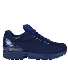 Adidas   ZX Flux Weave Trainers