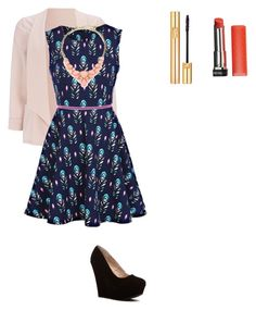 """""""Dove Cameron outfit (liv from liv and maddie)"""" by serli2000 ❤ liked on Polyvore"""