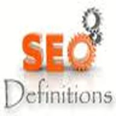 Seo Definitions | Tips on Interview