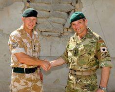 So #British ! (Desert DPM & Multi-Terrain Pattern) - #UK #British #DPM #MTP