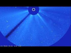 3MIN News August 19, 2013: Sundiving Comet, Volcano Eruption, Spaceweather