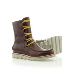 Men's Mad Boot™ Lace $190