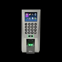 ZK Teco F18 Access Control, Attendance, Telephone, Uae, Technology, Shop, Model, Tech, Tecnologia