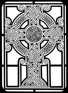 Celtic Arts & Crafts Fun Kit