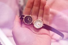 my time, your time. would be a sweet gift for a long distance couple.