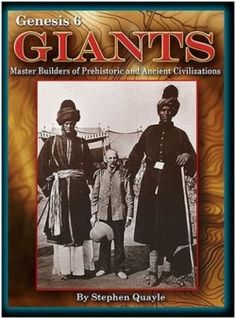 Download Genesis 6 Giants Master Builders of Prehistoric and Ancient Civilizations Online Free - pdf, epub, mobi ebooks - Booksrfree.com