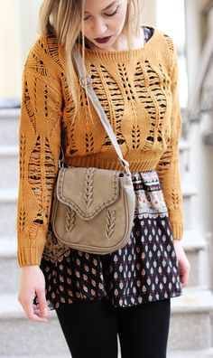 winter outfit shein