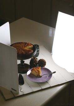 5 Photography Tips for Food Shots