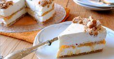 Cheesecake+pesche+e+amaretti