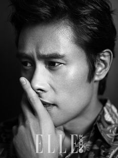 Lee Byung Hun | Let Me Love You | Pinterest