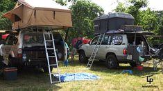 Toyota Land Cruiser 100, Lexus Lx470, Camper, Van, Vehicles, Caravan, Travel Trailers, Car, Motorhome