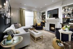 candice olson living rooms pictures elegant room furniture 145 best designs images decorating tells all the art of balance herald dispatch area small