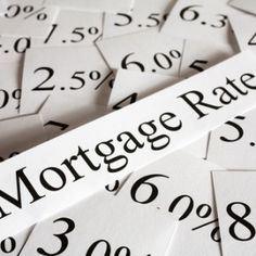 mortgage rates in north texas