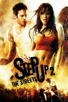 Top Filme Prisaca City: STEP UP 2 THE STREETS