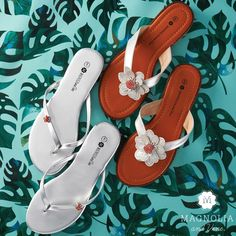 Slip into a pair of our customizable flip-flops this Spring -- and step out in style! Bonus: For every pair of Magnolia and Vine shoes sold, a pair of shoes will be donated to someone in need through Soles4Souls.  Shop ~ Host ~ Join. 1-855-593-7848 or visit www.SparkleSnaps.com
