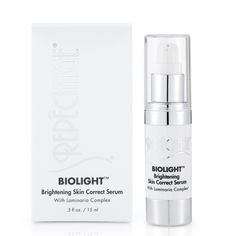 Repechage Biolight Brightening Skin Correct Serum