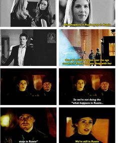 Arrow - Felicity & Oliver #2.6 #Season2 #Olicity