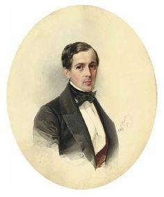 Челищев Фёдор Николаевич (1811—1881),