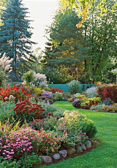 New Ideas for Filling Your Yard with Color - sherri.spangler@gmail.com - Gmail