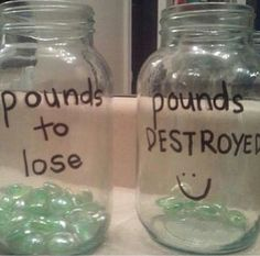 Good idea for keeping up with results