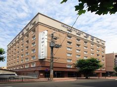 Nara Toyoko Inn Nara Shin-Omiya Ekimae Japan, Asia Set in a prime location of Nara, Toyoko Inn Nara Shin-Omiya Ekimae puts everything the city has to offer just outside your doorstep. Both business travelers and tourists can enjoy the hotel's facilities and services. Take advantage of the hotel's Wi-Fi in public areas, elevator. Comfortable guestrooms ensure a good night's sleep with some rooms featuring facilities such as television LCD/plasma screen, non smoking rooms, air c...