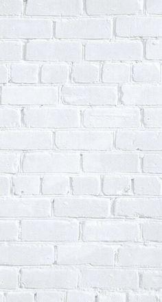Ideas White Brick Wall Wallpaper Iphone For 2020 Aesthetic Pastel Wallpaper, Trendy Wallpaper, Tumblr Wallpaper, Aesthetic Wallpapers, Iphone Background Wallpaper, Screen Wallpaper, Phone Backgrounds, White Wallpaper Iphone, White Brick Wallpaper