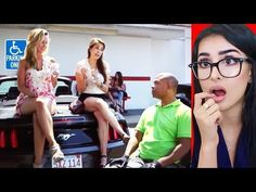 SPOILED GIRLS WHO TOOK IT TOO FAR - YouTube Paul Song, Sssniperwolf, Zendaya Style, Amazing Life Hacks, Love Her, Songs, Couple Photos, Videos, Girls