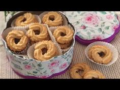 Kathrine Kwa Baking Tutorial Channel Homemade innovative recipe Bake with simple easy recipes yet fascinating & delicious desserts Create your own baking fan. No Egg Cookies, Cheese Cookies, Milk Cookies, Almond Cookies, Biscuit Cookies, Cupcake Cookies, White Chocolate Cookies, Chocolate Butter, My Recipes