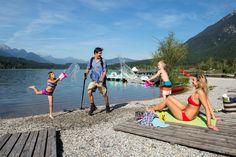 Felder, Php, Austria, Running, Sports, Summer Days, Playground, Hiking, Viajes