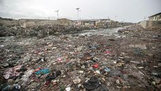 Ураган Мэтью убил 473 жителя Гаити - Вести.Ru