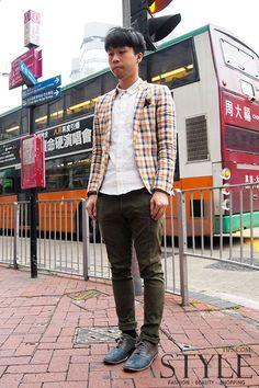 Image Result For Hong Kong Street Style Hk Exchange Pinterest Summer Lookbook Street