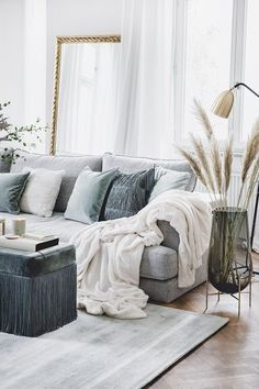 1466 Besten Wohnzimmer Skandinavisch Bilder Auf Pinterest In 2019
