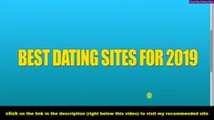 best attached dating sites